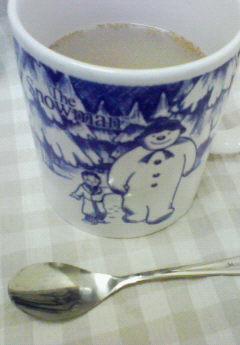 梅ショウガ白湯の画像