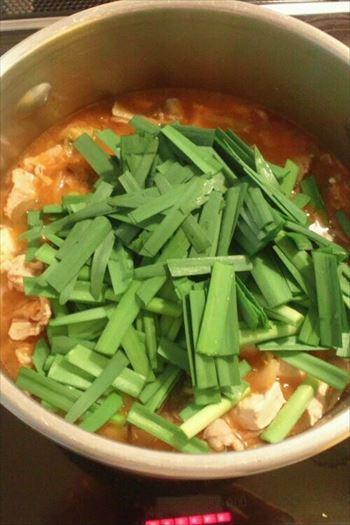 ダイエットキムチ納豆鍋
