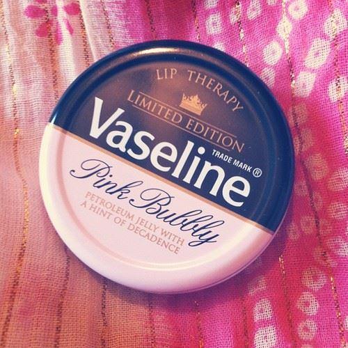 Vaseline缶パッケージ