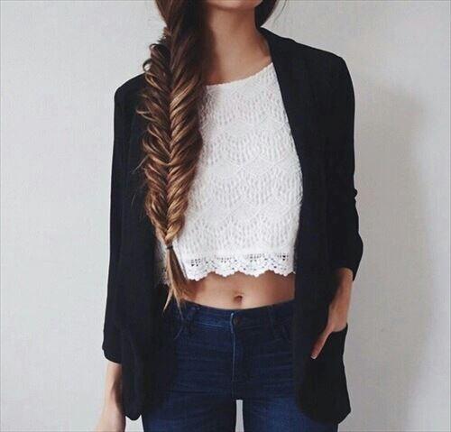 女性の髪型3