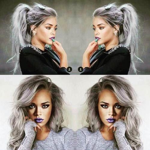 女性の髪型5