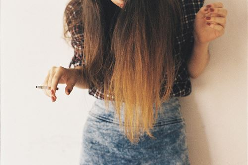 女性の髪型7