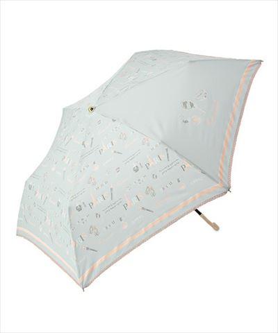 Cocoonist QG72 折りたたみ傘