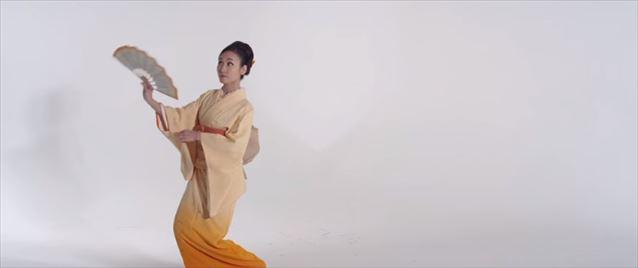 日本のヘアメイクトレンド100年史動画キャプチャ19