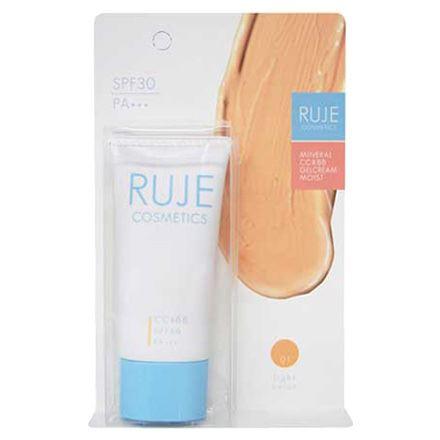 RUJE(ルジェ) CC&BBジェルクリームモイスト