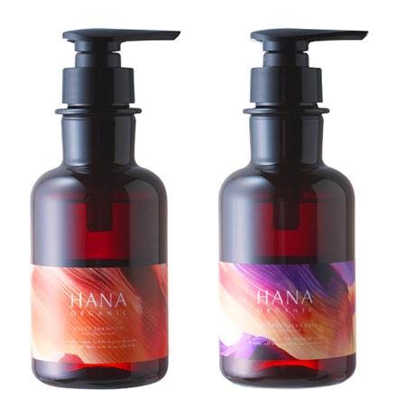 HANA ORGANIC(ハナオーガニック)「リセットシャンプー」