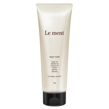 Le ment(ルメント) 「リペア マスク」