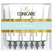 パンテーン クリニケア(PANTENE CLINICARE)「毛先までパサついて傷んだ髪用 ワンウォッシュトリートメント」