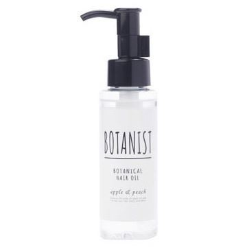 BOTANIST(ボタニスト)「ボタニカルヘアオイル モイスト」