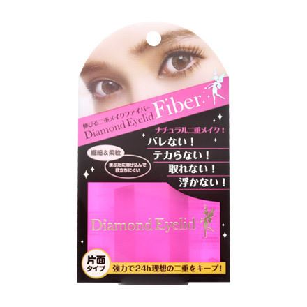 Diamond Eyelid「Diamond Eyelid Fiber」