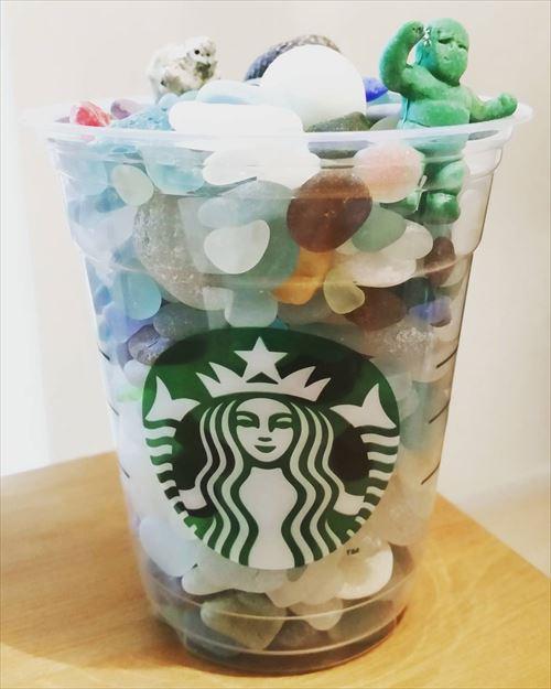 スタバカップのおすすめ再利用法画像5