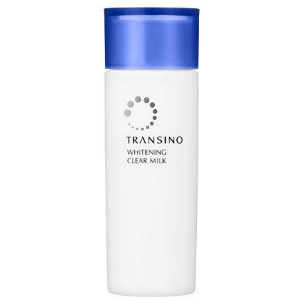 トランシーノ「トランシーノ薬用ホワイトニングクリアミルク」