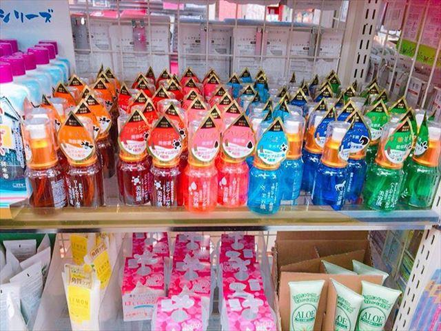 100均ショップザ・ダイソーの美容液「RJローション」の商品画像6
