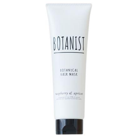 BOTANIST(ボタニスト)「ボタニカルヘアマスク」