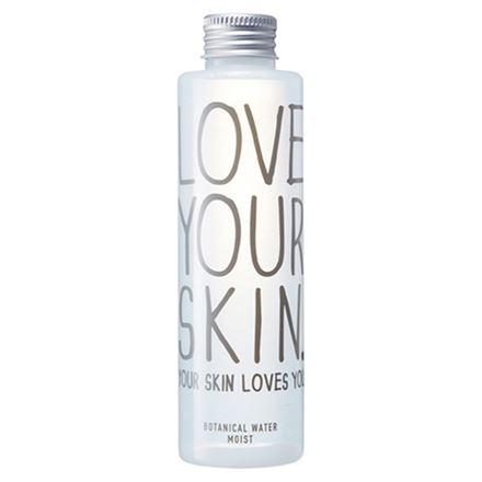 LOVE YOUR SKIN. YOUR SKIN LOVES YOU.(ラブユアスキンユアスキンラブスユー)「ボタニカルウォーター」