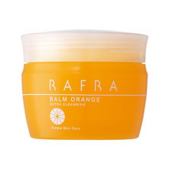 RAFRA(ラフラ) 「バームオレンジ」