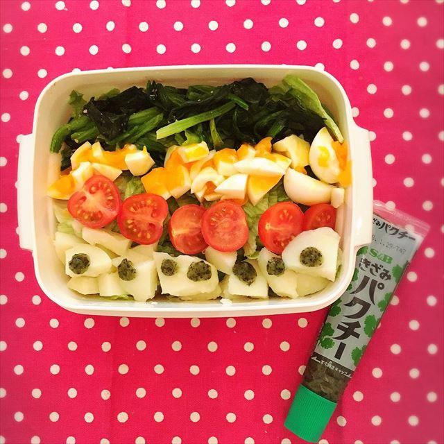 エスビー食品きざみパクチーを使った料理の画像5