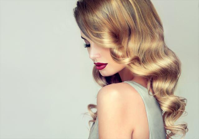 アミノ酸シャンプーで美髪を手に入れた女性の画像1