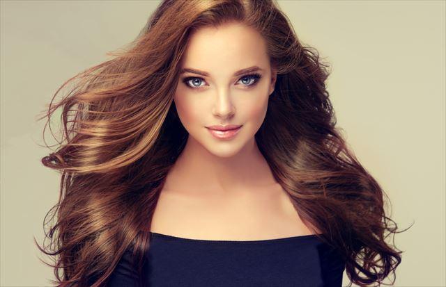 アミノ酸シャンプーで美髪を手に入れた女性の画像2