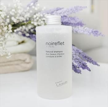 noireflet(ノアルフレ) 「ナチュラルシャンプー LA」