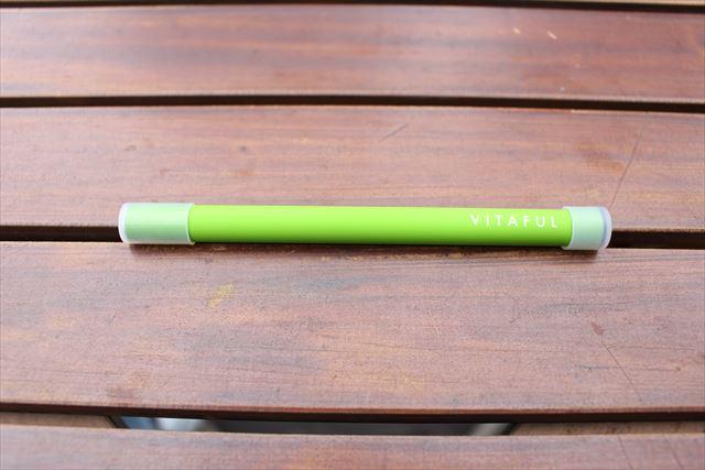 ビタフルグリーンアップル味の商品画像