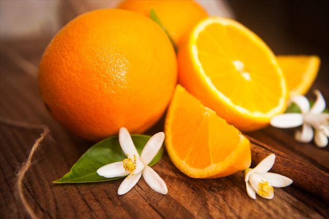 オレンジフラワー「ネロリ」の画像