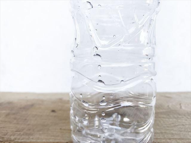 炭酸水用ペットボトルの画像