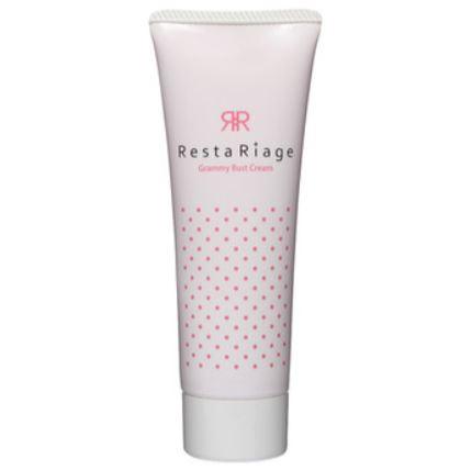 レスタリアージュ(Resta Riage)「グラミーバストクリーム」の商品画像