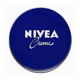 ニベアクリーム青缶の商品画像